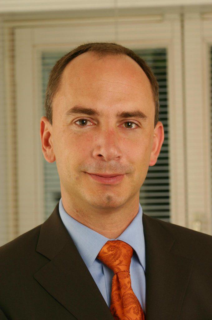 Albert von Wallenrodt - Experte für Fördermittelberatung