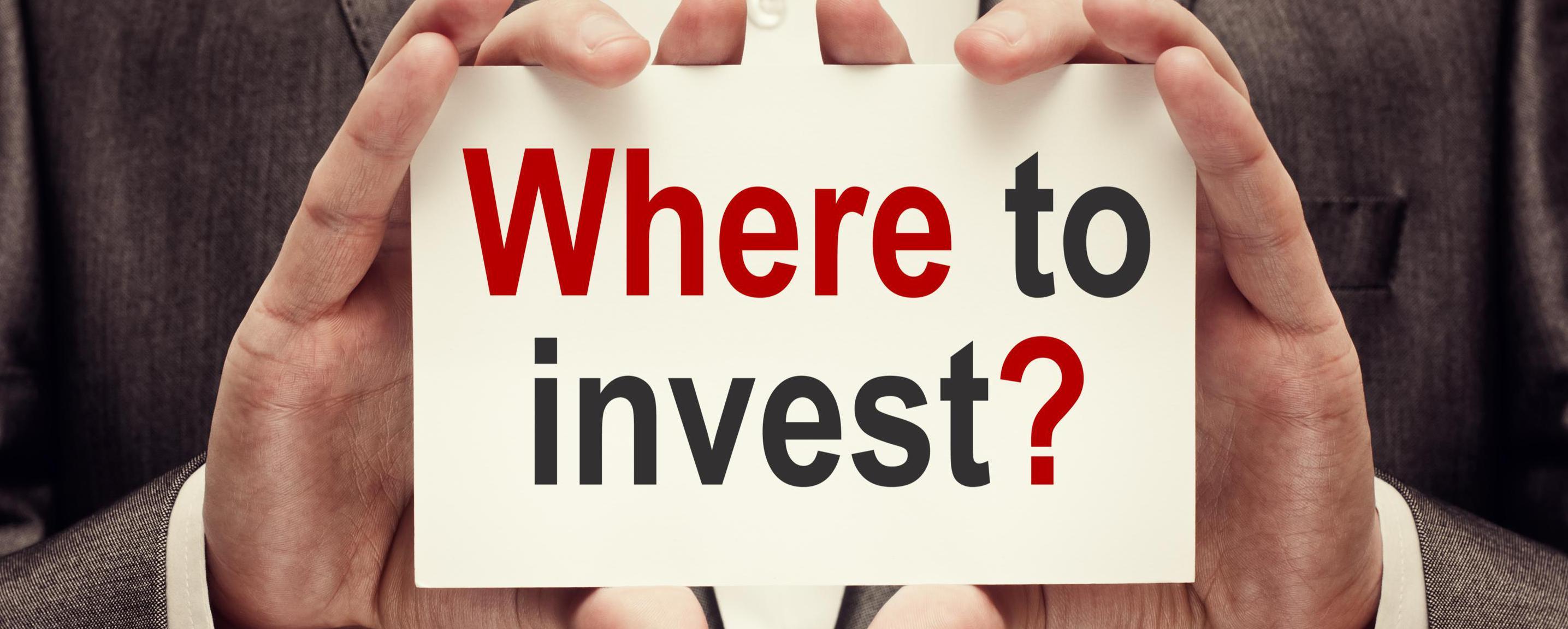 Fördermittel - für Unternehmen und Investoren